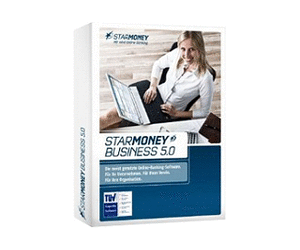 Star Finanz StarMoney Business 5.0 DE